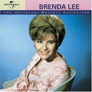 Brenda Lee - Universal Masters Collection - Zortam Music