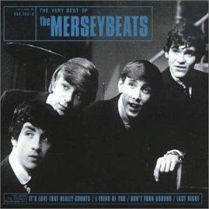 The Merseybeats - The Very Best Of  The  Merseybeats - Zortam Music