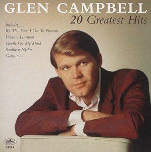 Glen Campbell - `] - Zortam Music