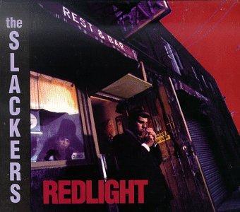 The Slackers - Redlight - Zortam Music