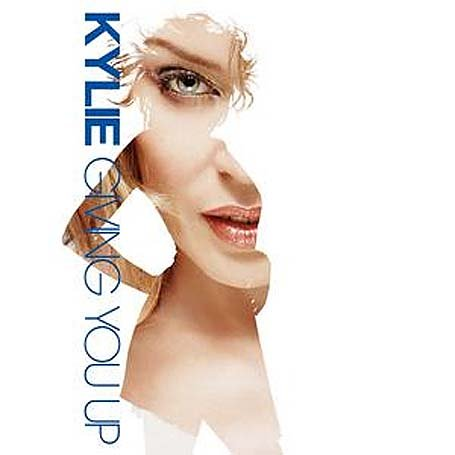 Kylie Minogue - Giving You Up - EP - Zortam Music