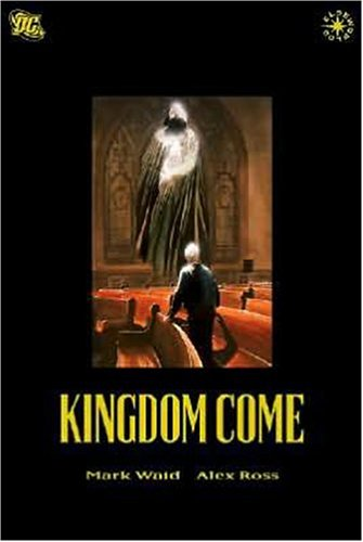 Absolute Kingdom Come