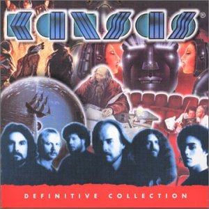 Kansas - Definitive Collection - Zortam Music
