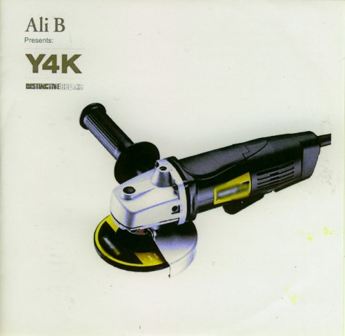 Ali B - Y4k Vol.12: Mixed By Ali B - Zortam Music