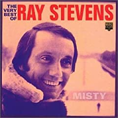 Misty: The Very Best of Ray Stevens