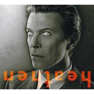 Heathen (Bonus CD) (Dig)