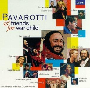 Zucchero - For War Child - Zortam Music