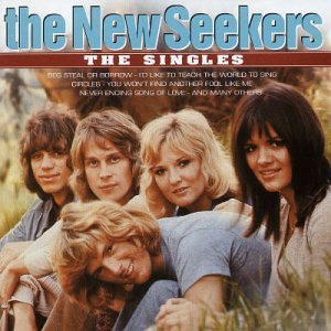 New Seekers - 70s School Days - CD4 - Zortam Music
