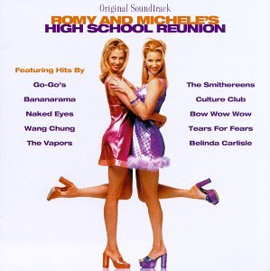 Various Artists - Romy And Michele