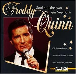 FREDDY QUINN - Sankt Niklas War Ein Seemann - Zortam Music
