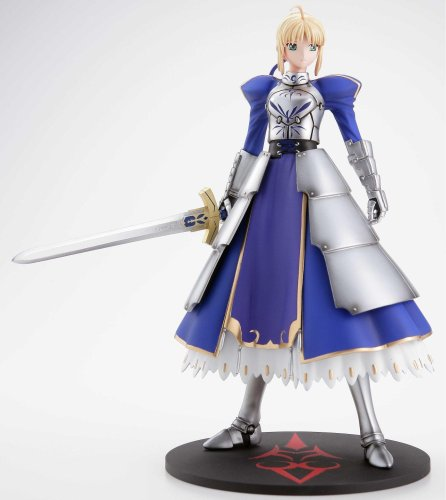 MON-SIEUR BOME COLLECTION Vol.23 Fate/stay night セイバー(ノンスケールPVC塗装済み完成品)