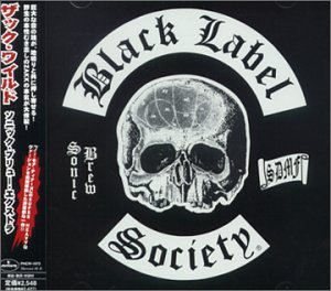 Black Label Society - Sonic Brew (+1 Bonus Track) - Zortam Music