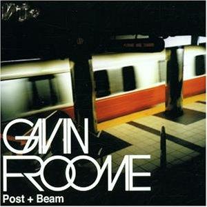 Gavin Froome - Post & Beam [Re-Issue] - Zortam Music