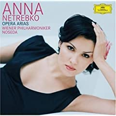 Anna Netrebko (Анна Юрьевна Нетребко) Opera Arias Song to the Moon | Mesícku na nebi hlubokém (from Rusalka by Antonín Dvorák) CD DVD MP3 Download Music Videos Video Clip Song Lyrics Sooong