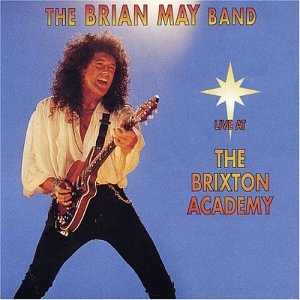 BRIAN MAY - Driven By You Lyrics - Zortam Music