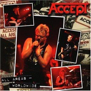 Accept - All Areas - Worldwide (Disc 1) - Zortam Music