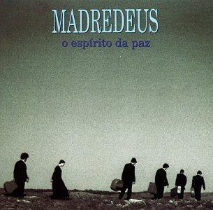 Madredeus - O Espirito Da Paz - Zortam Music