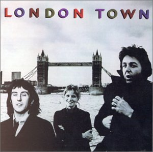 Wings - London Town [Bonus Tracks] - Zortam Music
