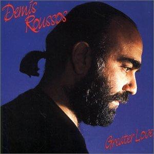 Demis Roussos - Greater Love - Zortam Music
