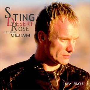 Sting - Desert Rose/Brand New Day (CD Single) - Zortam Music