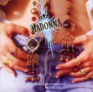 Madonna - Like A Prayer (4m 51s) Lyrics - Zortam Music