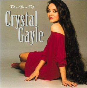 Crystal Gayle - Best of Crystal Gayle - Zortam Music