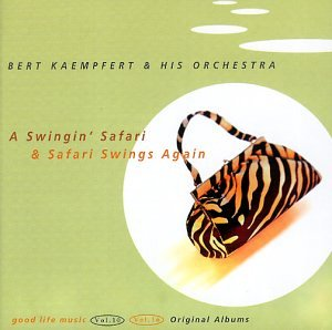 Bert Kaempfert - A Swingin