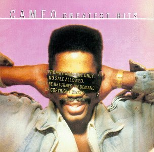 Cameo - Cameo - Greatest Hits - Zortam Music