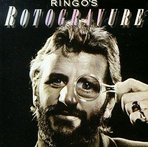 Ringo Starr - Rotogravure - Zortam Music
