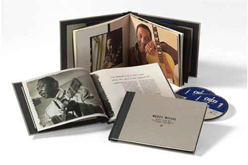 Muddy Waters - Hoochie Coochie Man: Complete Chess Masters, Vol. 2: 1952-1958 - Zortam Music