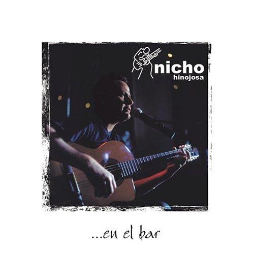 Nicho Hinojosa - ...en el bar - Zortam Music