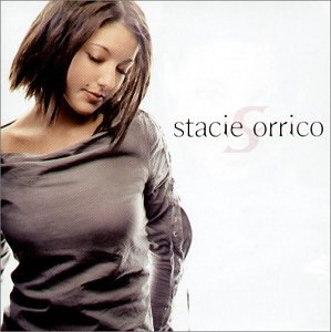 Stacie Orrico - Stacie Orrico [UK-Import] - Zortam Music