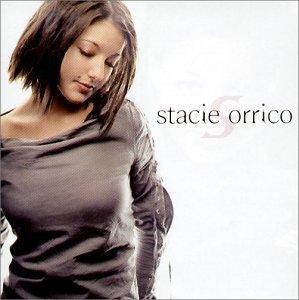 Stacie Orrico - Stacie Orrico [UK-Import] - Zortam Music