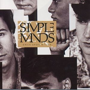 Simple Minds - The Greatest 80