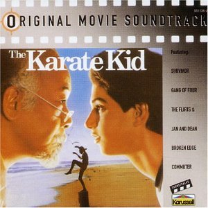 Survivor - The Karate Kid - Zortam Music