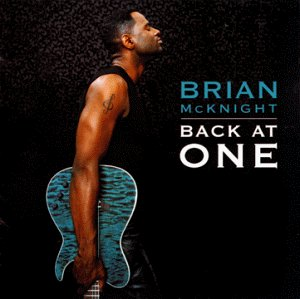 Brian Mcknight - Back at One (dance mix) - Zortam Music