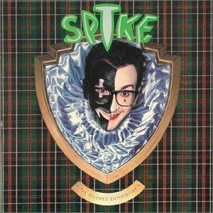 Elvis Costello - Spike (With Bonus Disc) - Zortam Music