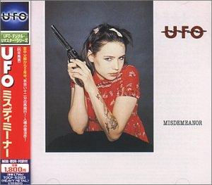 Ufo - Misdemeanor - Zortam Music