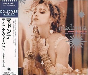 Madonna - Like A Virgin & Other Big Hits - Zortam Music