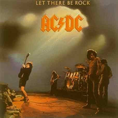 AC/DC - Let There Be Rock - Edition digipack remasteris?? (inclus lien interactif vers le site AC/DC) - Zortam Music
