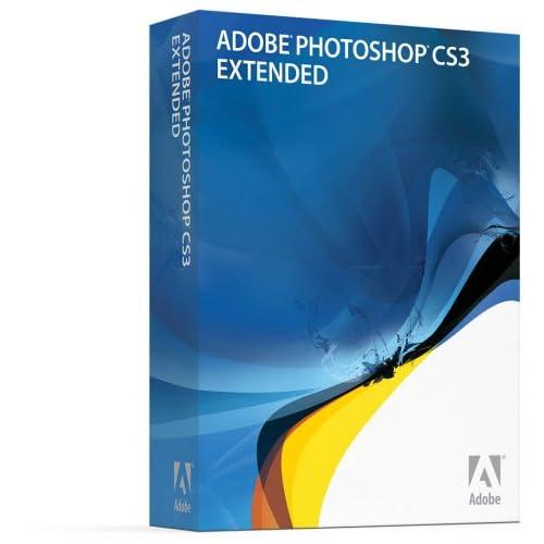 Adobe Photoshop CS3 Extended v10.0.0 (En+Rus) .