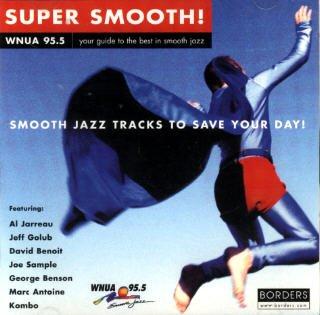 George Benson - Smooth Jazz (CD 2) - Zortam Music