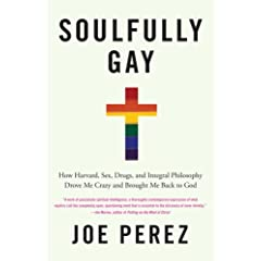 Soulfully Gay: How Harvard, Sex, Drugs, and Integral Philosophy Drove Me Crazy and Brought Me Back to God