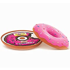 The Simpsons Movie: Limited Edition Donut Packaging