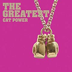 cat power the greatest cover