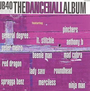Ub40 - Dancehall Album - Zortam Music