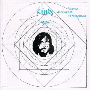 Kinks - Got To Be Free Lyrics - Zortam Music