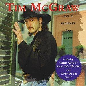Tim Mcgraw - Not a Moment Too Soon - Zortam Music