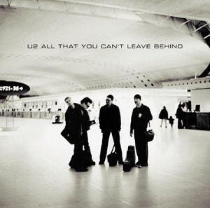 U2 - All That You Can T Leave Behin [Musikkassette] - Zortam Music