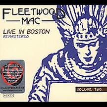 Fleetwood Mac - Live in Boston 2 (Dig) - Lyrics2You